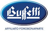 Buffetti Milano Forobonaparte