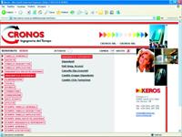 Cronos Keros